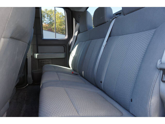 2012 Ford F-150 4x2 XL 4dr SuperCab Styleside 6.5 ft. SB - South Berwick ME