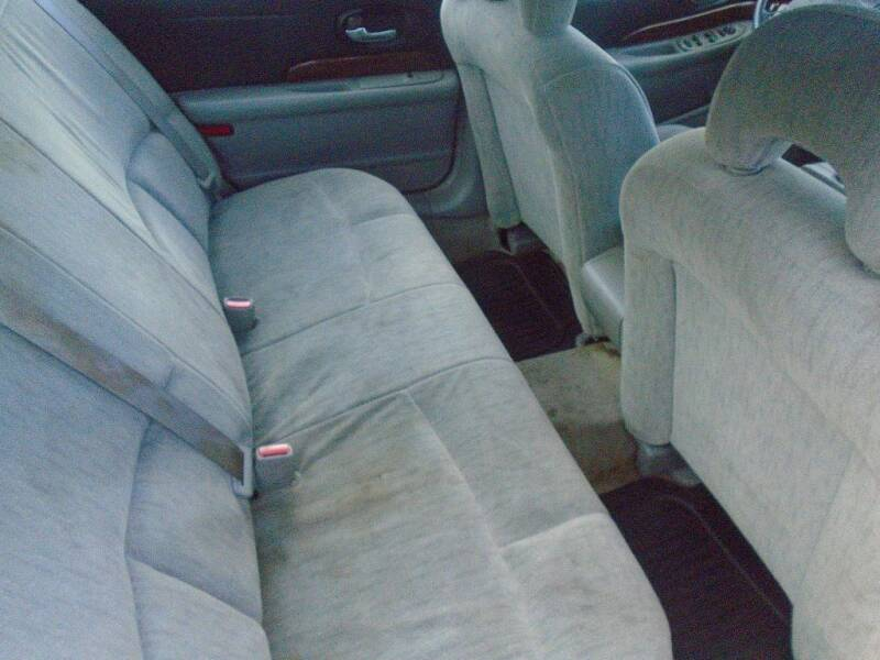 2005 Buick LeSabre Custom 4dr Sedan - Houston TX