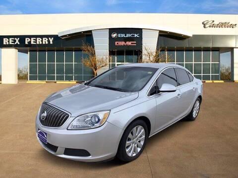 2015 Buick Verano for sale at AutoJacksTX.com in Nacogdoches TX