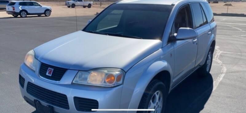 2006 Saturn Vue for sale at EV Auto Sales LLC in Sun City AZ