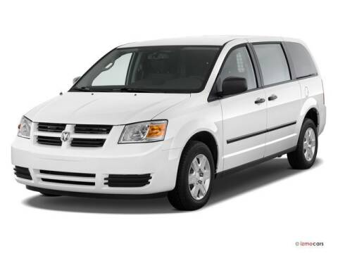 2009 Dodge Grand Caravan for sale at TROPICAL MOTOR SALES in Cocoa FL