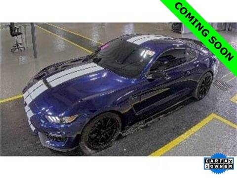 2019 Ford Mustang for sale at LAKESIDE MOTORS, INC. in Sachse TX