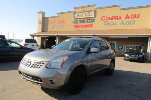 2009 Nissan Rogue for sale at Import Motors in Bethany OK