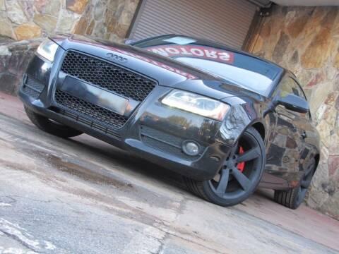 2011 Audi A5 for sale at Atlanta Prestige Motors in Decatur GA