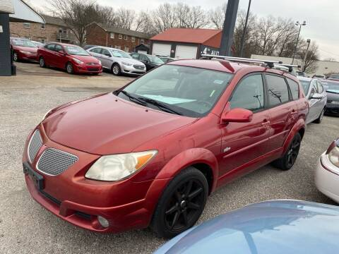 2005 Pontiac Vibe for sale at 4th Street Auto in Louisville KY