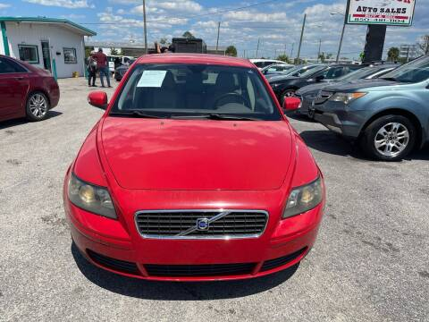2007 Volvo V50 for sale at Jamrock Auto Sales of Panama City in Panama City FL