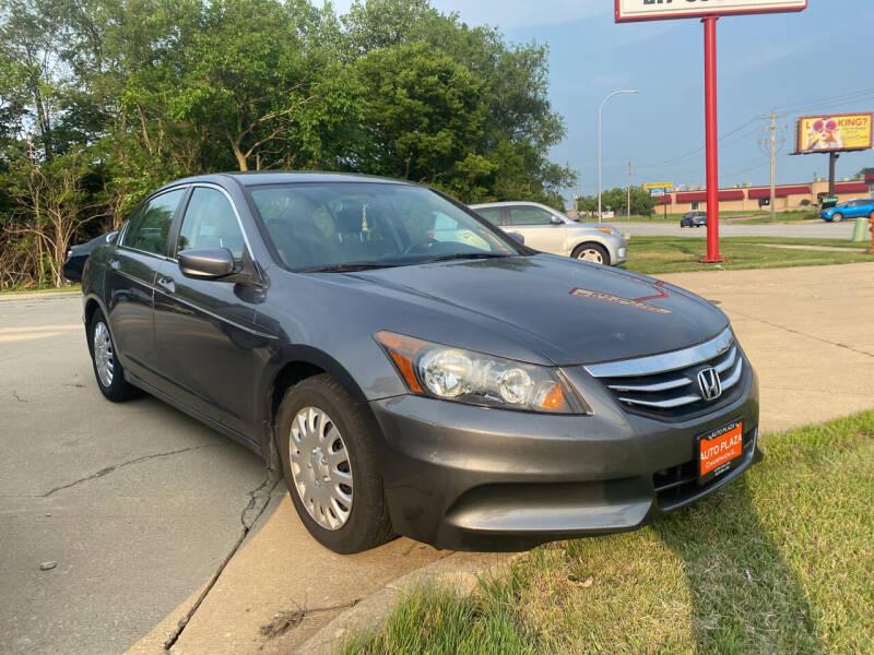 2012 Honda Accord for sale in Champaign, IL