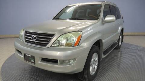 2004 Lexus GX 470 for sale at Hagan Automotive in Chatham IL