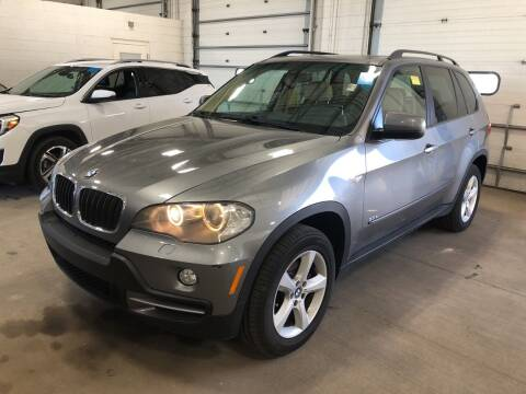 2008 BMW X5 for sale at Euro Auto in Overland Park KS