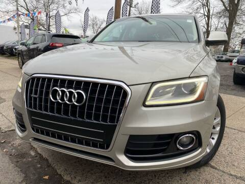 2013 Audi Q5 for sale at Best Cars R Us in Plainfield NJ