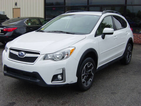 2016 Subaru Crosstrek for sale at North South Motorcars in Seabrook NH