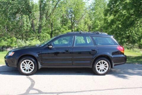 2005 Subaru Outback for sale at S & L Auto Sales in Grand Rapids MI