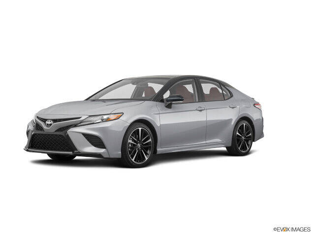 2019 Toyota Camry for sale in Mentor, OH