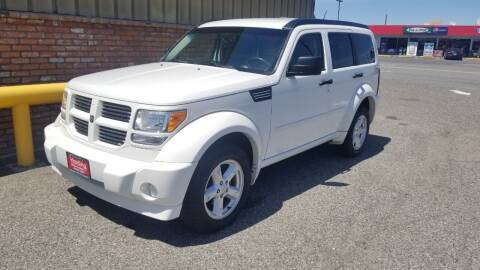 2010 Dodge Nitro for sale at Harding Motor Company in Kennewick WA