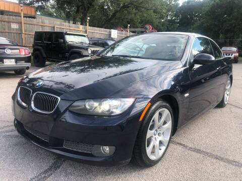 2008 BMW 3 Series for sale at Royal Auto LLC in Austin TX