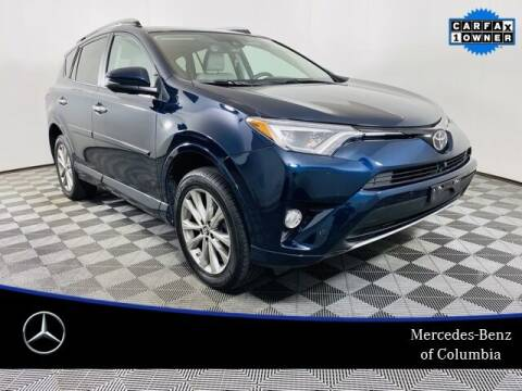 2017 Toyota RAV4 for sale at Preowned of Columbia in Columbia MO