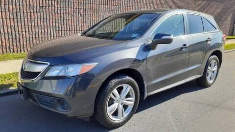 2014 Acura RDX for sale at G1 AUTO SALES II in Elizabeth NJ