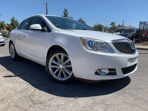 2014 Buick Verano for sale at Boktor Motors in Las Vegas NV
