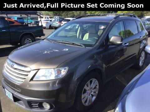 2009 Subaru Tribeca for sale at Royal Moore Custom Finance in Hillsboro OR
