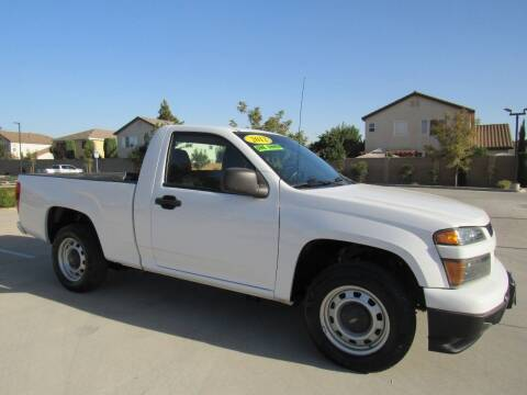 2012 Chevrolet Colorado for sale at 2Win Auto Sales Inc in Oakdale CA