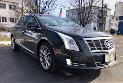 2014 Cadillac XTS for sale at Ataboys Auto Sales in Manchester NH