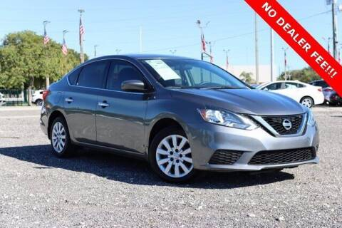 2016 Nissan Sentra for sale at JumboAutoGroup.com in Hollywood FL