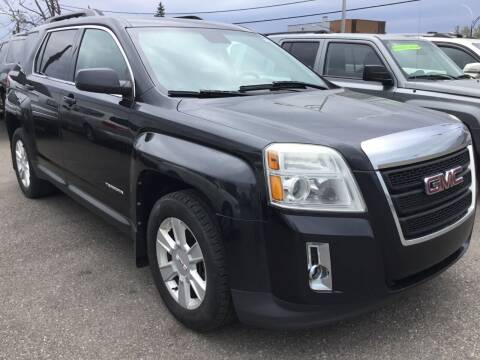 2012 GMC Terrain for sale at eAutoDiscount in Buffalo NY