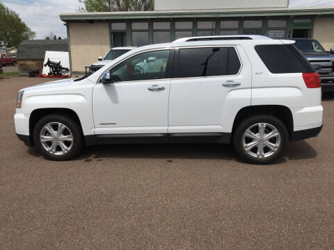 2016 GMC Terrain for sale at A Plus Auto LLC in Great Falls MT