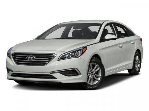 2016 Hyundai Sonata for sale at J T Auto Group in Sanford NC