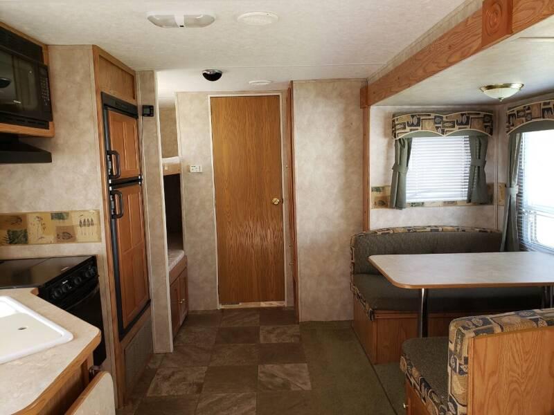 2006 Keystone Springdale 267  - Lakota ND