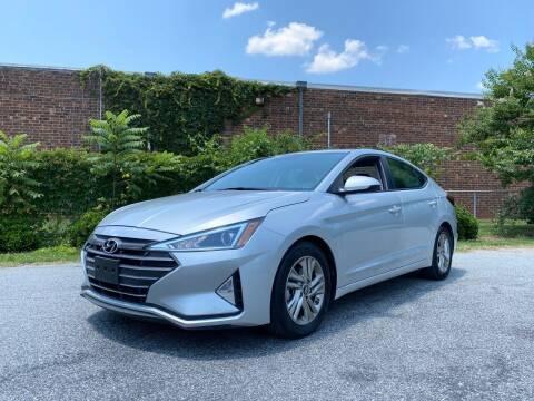 2019 Hyundai Elantra for sale at RoadLink Auto Sales in Greensboro NC