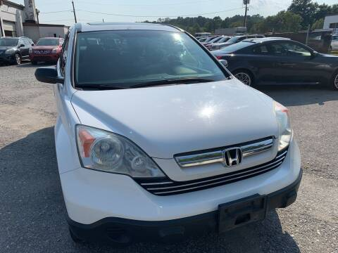 2008 Honda CR-V for sale at Ron Motor Inc. in Wantage NJ