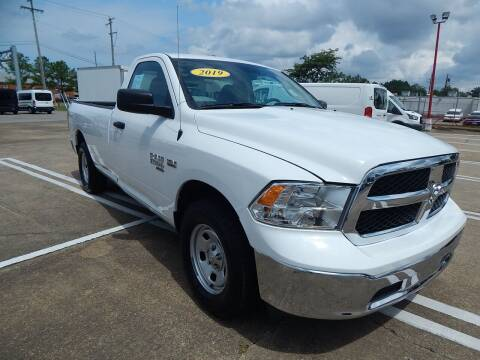 2019 RAM Ram Pickup 1500 Classic for sale at Vail Automotive in Norfolk VA
