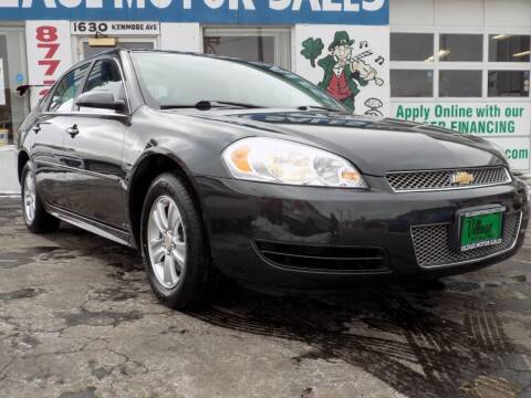 2014 Chevrolet Impala Limited for sale at Village Motor Sales in Buffalo NY