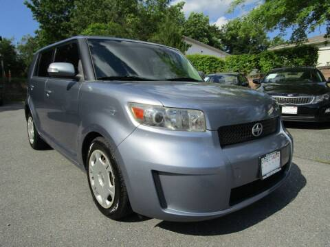 2009 Scion xB for sale at Direct Auto Access in Germantown MD