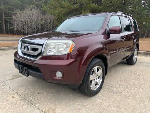 2009 Honda Pilot for sale at Global Imports Auto Sales in Buford GA