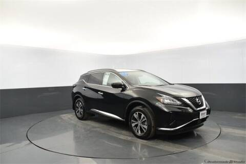 2019 Nissan Murano for sale at Tim Short Auto Mall 2 in Corbin KY