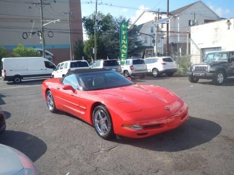 1999 Chevrolet Corvette for sale at 103 Auto Sales in Bloomfield NJ
