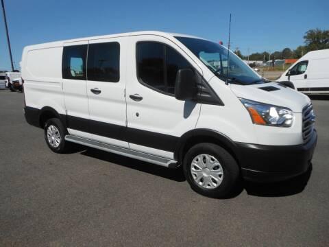 2019 Ford Transit Cargo for sale at Benton Truck Sales - Cargo Vans in Benton AR