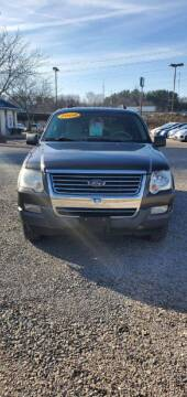 2006 Ford Explorer for sale at Wallers Auto Sales LLC in Dover OH
