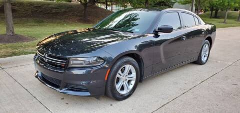 2016 Dodge Charger for sale at Western Star Auto Sales in Chicago IL