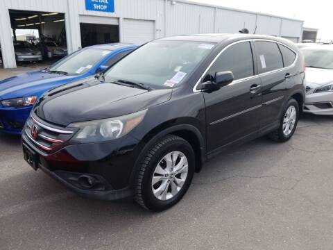 2014 Honda CR-V for sale at Bargain Auto Sales in West Palm Beach FL