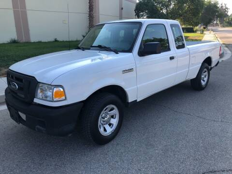 2006 Ford Ranger for sale at C & C Auto Sales in Colton CA