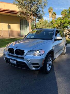 2012 BMW X5 for sale at California Auto Trading in Bell CA