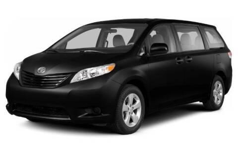 2013 Toyota Sienna for sale at USA Auto Inc in Mesa AZ