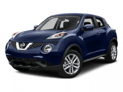 2016 Nissan JUKE for sale at BEAMAN TOYOTA in Nashville TN