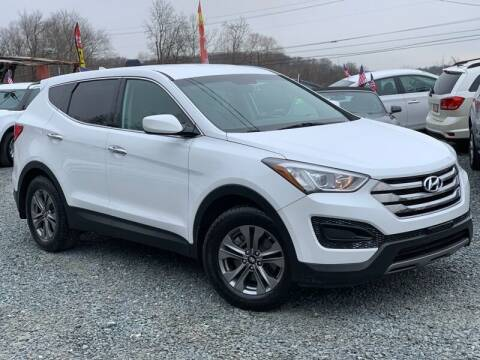 2015 Hyundai Santa Fe Sport for sale at A&M Auto Sale in Edgewood MD