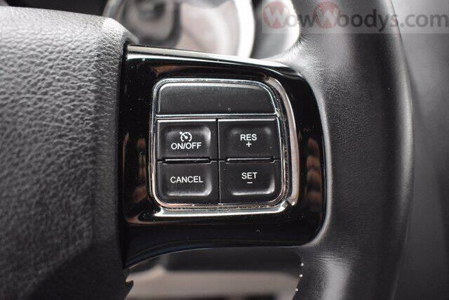 2019 Dodge Grand Caravan SXT 4dr Mini-Van - Chillicothe MO