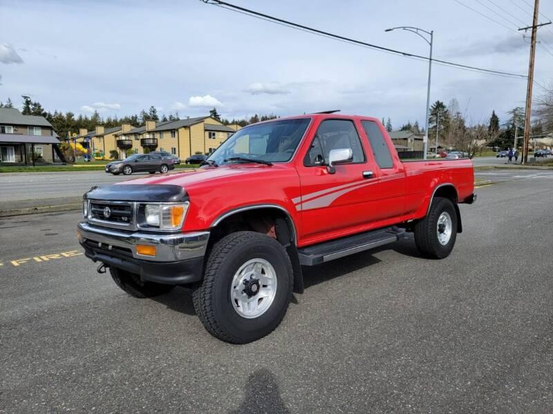 1994 Toyota Pickup for sale in Lynnwood, WA