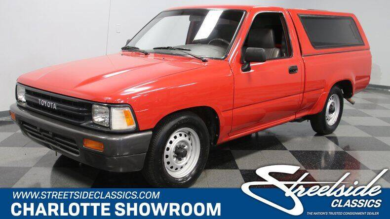 1990 Toyota Pickup for sale in Concord, NC